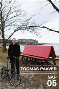Nap 05 (noore arhitekti preemia kataloog): toomas paaver