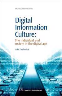 Digital Information Culture