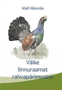Väike linnuraamat rahvapärimusest