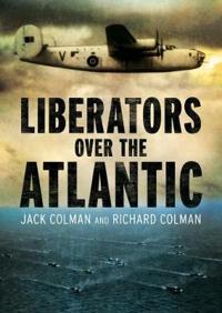 Liberators Over the Atlantic