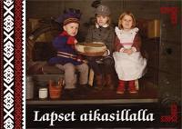 Lapset aikasillalla