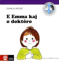 E Emma kaj o doktóro (romani)