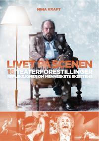 Livet på scenen - Nina Kraft | Inprintwriters.org