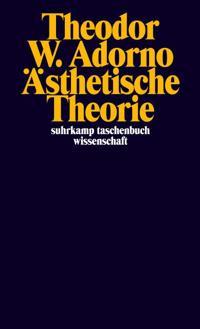 Ästhetische Theorie