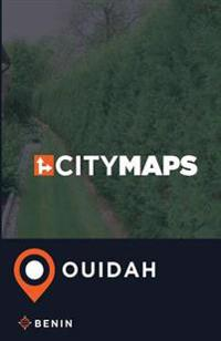 City Maps Ouidah Benin