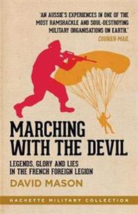 Marching with the Devil