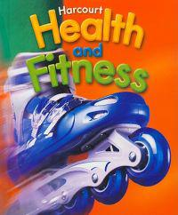 Harcourt Health and Fitness