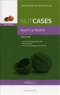 Nutcases Equity and Trusts