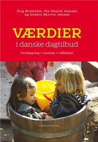 Værdier i danske dagtilbud