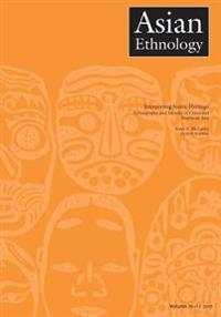 Asian Ethnology 76/1 (2017)