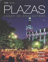 Plazas + Merriam-Webster's Spanish-English Dictionary