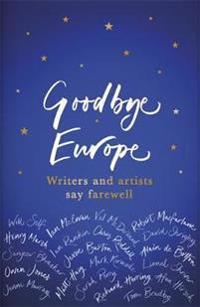 Goodbye, Europe