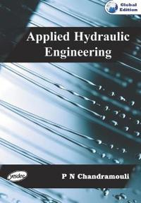 Applied Hydraulic Engineering