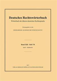Deutsches Rechtsworterbuch