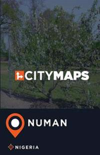 City Maps Numan Nigeria