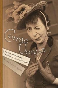 Comic Venus