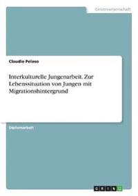 Interkulturelle Jungenarbeit. Zur Lebenssituation Von Jungen Mit Migrationshintergrund