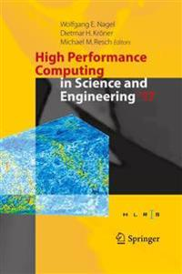 High Performance Computing in Science and Engineering ' 17