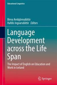Language Development across the Life Span
