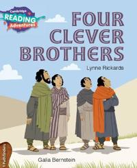 Four Clever Brothers - Pathfinders