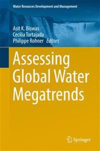 Assessing Global Water Megatrends