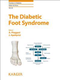 The Diabetic Foot Syndrome