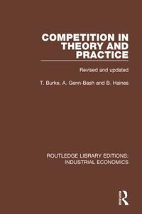 Competition in Theory and Practice