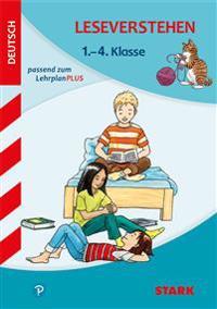 Training Grundschule - Leseverstehen 1.-4. Klasse