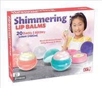 Shimmering Lip Balms
