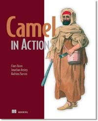 Camel in Action +Ebook