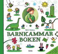 Den gröna barnkammarboken