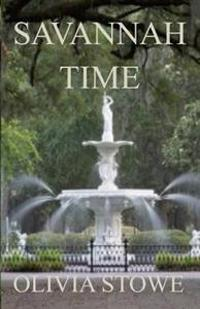 Savannah Time: Savannah Series
