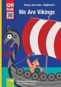 We Are Vikings - DigiRead A