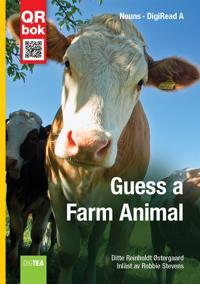 Guess A Farm Animal - DigiRead A