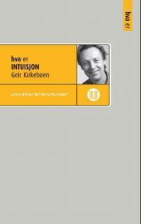 Hva er intuisjon