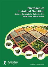 Phytogenics In Animal Nutrition: