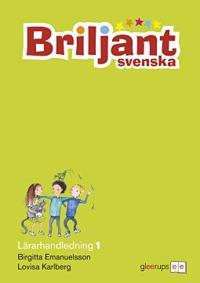 Briljant Svenska Lärarhandl 1