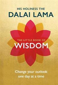 Little book of wisdom - change your outlook one day at a time