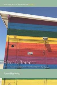 After Difference: Queer Activism in Italy and Anthropological Theory