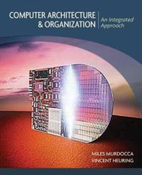 Computer Architecture and Orga