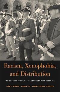 Racism, Xenophobia, and Distribution