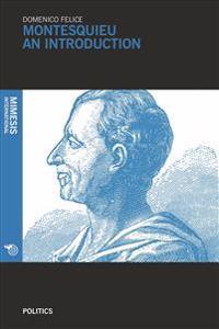 Montesquieu An Introduction
