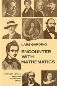 Encounter with Mathematics