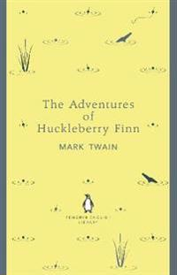 Penguin English Library Adventures of Huckleberry Finn