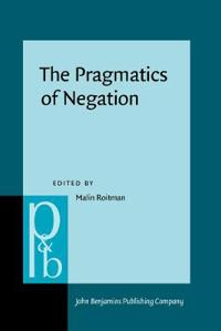 The Pragmatics of Negation