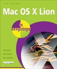 Mac OS X Lion in Easy Steps
