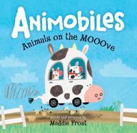 Animobiles: Animals on the Mooove
