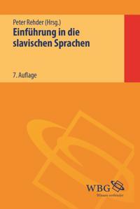 Einführung in die slavischen Sprachen