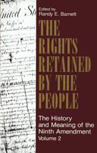 Rights Retained by the People