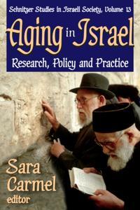 Aging in Israel